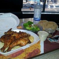 Al Tazaj Fakieh BBQ Chicken Restaurant