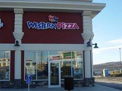 Western Pizza Express - Harvest Hills