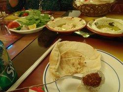 Lebanese Flower Restaurant