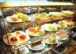 Moka Cafe