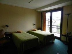 Hotel du Fort & la Reserve