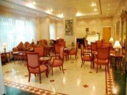 Sahraa Al Khaleej Restaurant