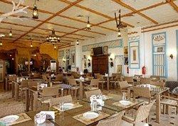 Al Dahleez Restaurant
