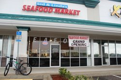 Sid and Linda's Seafood Market & Restaurant