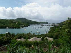 The Best of Antigua Tours by Emelda F. -Private Day Tours
