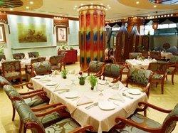 The Monsoon Restaurant