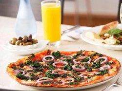 Uptown Mirdif Pizza