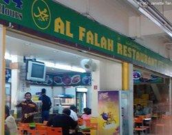 Al Falah Restaurant