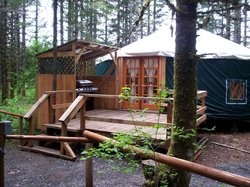 Camp Dakota