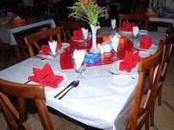 El Borg Restaurants For Sea Food
