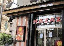 Kazaz Restaurant