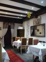 Logis Hotel Restaurant La Petite Auberge