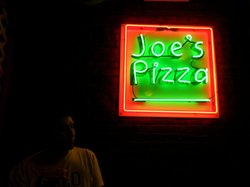 Joe's Pizza Buy The Slice