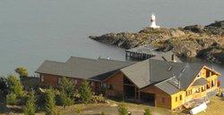 Patagonia Acres Fishing Lodge