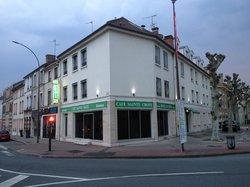 Hotel Sainte Croix