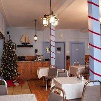 Tidalside Restaurant