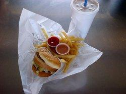Burger West