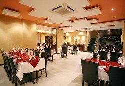 Aalishan Indian Restaurant