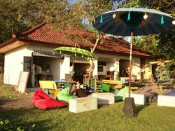 Berawa Beach Tavern