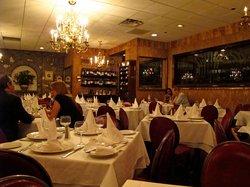 La Piccola - Kate's Italian Restaurant