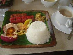 Kata Cafe