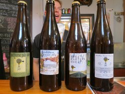 Beaten Track Brewery