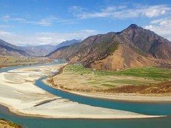 Naban River