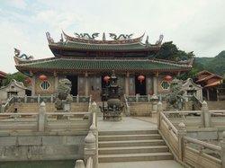Sanping Temple