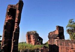 Shipai Yanling Quarry Site