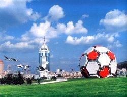 Oriana Theme Park