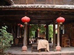 Zhenwu Temple