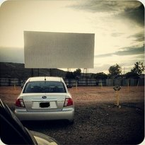 Holiday Twin Drive-In Theater