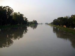 Mahao Canal