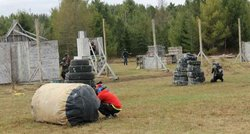 Back Country Paintball