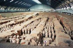 Xi'an Yaozhou Kiln Ruins