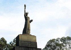 Guangzhou Liberation Statue