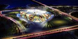 Dalian Stadium