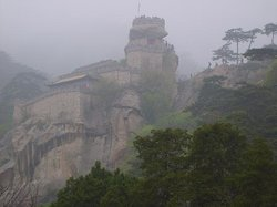 Beiputuo Mountain of Jinzhou