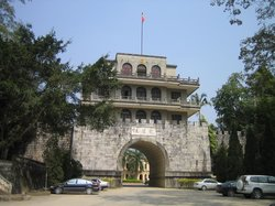 Pingxiang Friendship Gate