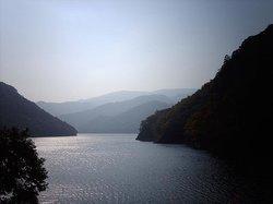 Benxi Lake Park