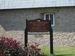 Merrickville Blockhouse Museum