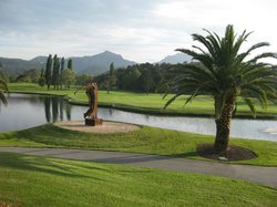 Riviera golf de Barbossi