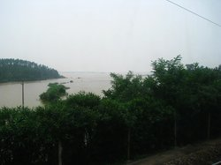 Bailong River