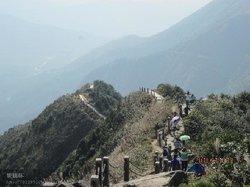 Xiangtou Mountain