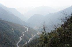 Kwan-yin Ridge