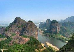 Yingtan Rock
