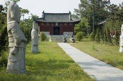 Longhu Scenic Resort