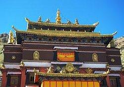 Natang Temple
