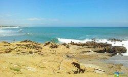 Playa de Puerto Engabao