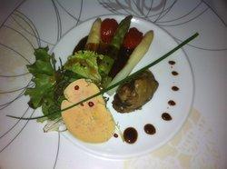 La Dinee du Viguier